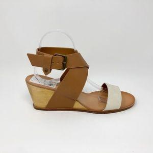 Dolce Vita Lola Leather Sandals